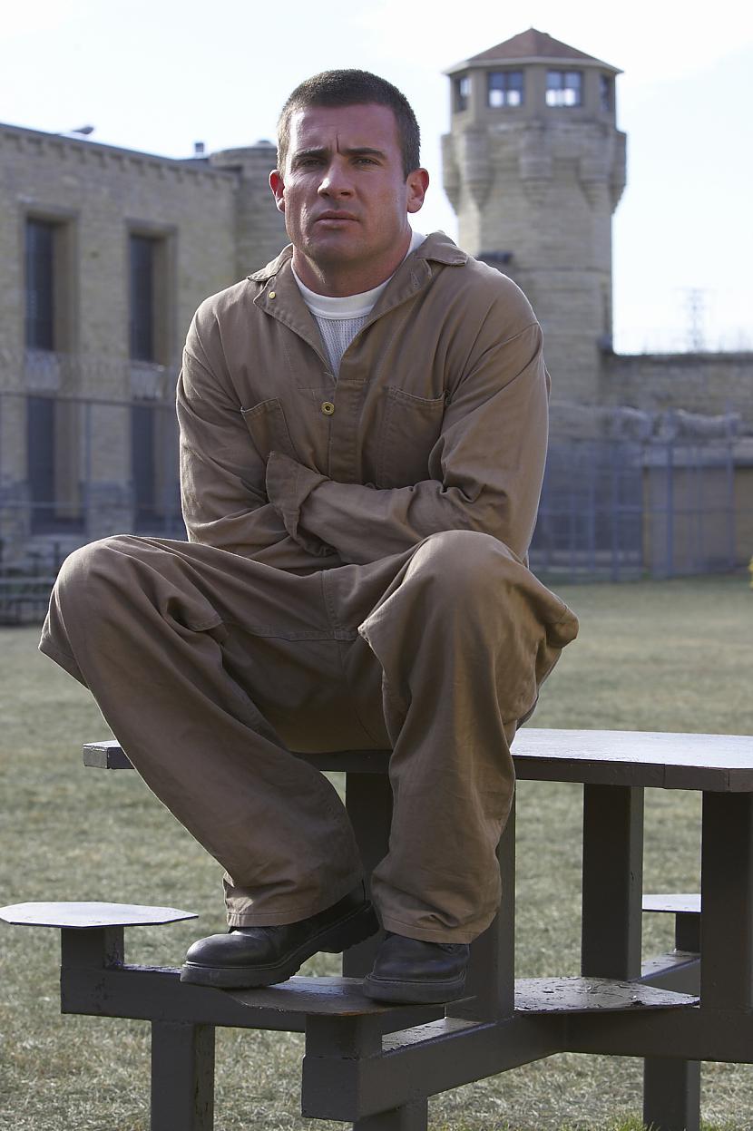 Autors: Gufija Prison Break Yeah 48.