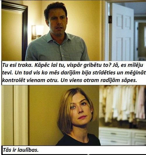 Autors: Latvian Revenger 27 lieliski citāti no filmām un seriāliem