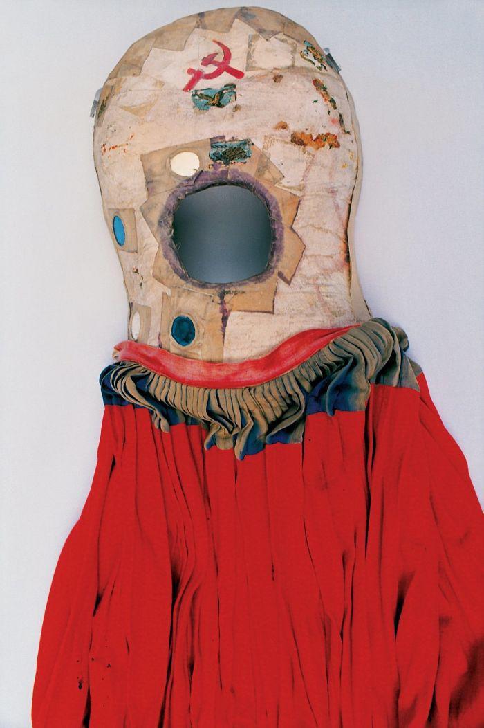 Ģipscarona koreseteVairākus... Autors: 100 A Noslēptā Frīdas Kalo garderobe, kuru atvēra pēc teju 50 gadiem!