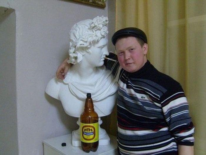 Atradu vakaram sarunbiedru Autors: Emchiks Iespējams tikai Krievijā 7