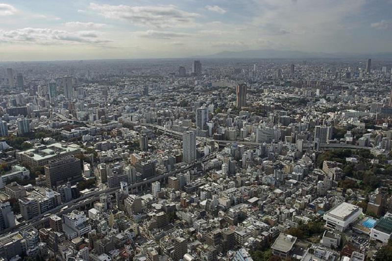 Tokijā dzīvo vairāk cilvēku... Autors: matilde 12 interesanti fakti, kas var likties nepatiesi