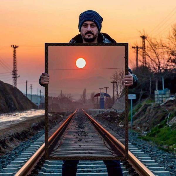 Autors: exkluzīvais Mākslas darbs