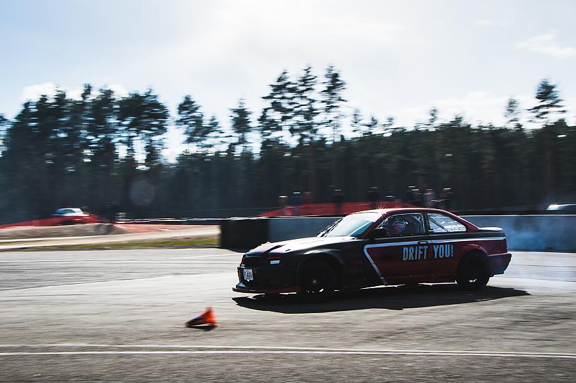 Autors: Juris Jevdokimovs Drift training day