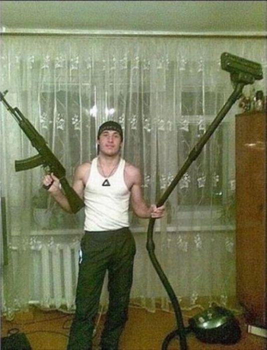 Gatavs mājas... Autors: Emchiks Iespējams tikai Krievijā 12