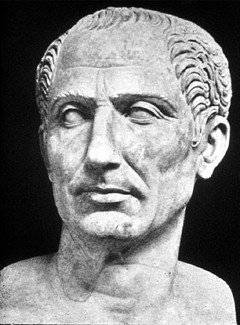 Romas imperators Jūlijs Cēzars... Autors: angelsss51 Nezināmi fakti par zināmiem cilvēkiem