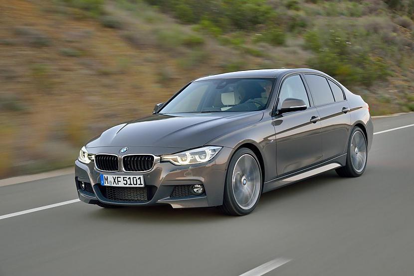 BMW 5 sērija Autors: autodromslv Automobiļi, kurus pārdod uzreiz pēc nopirkšanas!