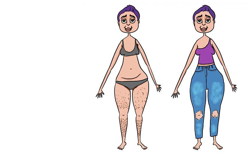 Kāpēc atbrīvoties no visa... Autors: matilde 11 lietas, ko dara katra slinkā meitene. Vai atpazīsti sevi?