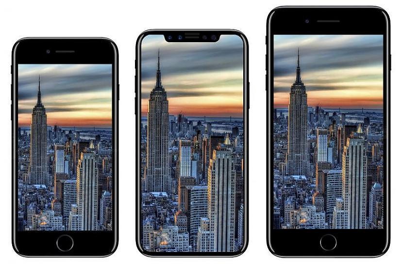nbsp nbspJauns izmērs ndash... Autors: Laciz Jaunais iPhone, viss, kas par to būtu jāzina!