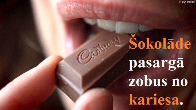 Autors: Aiiva Šokolāde... Mīļā šokolāde...