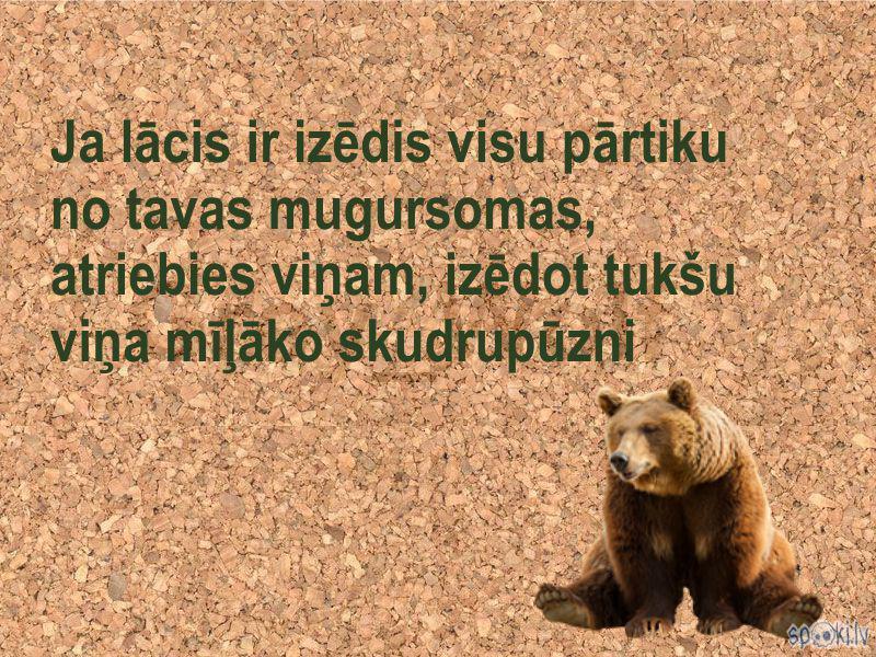 Autors: Grey Wolf Spokijoko
