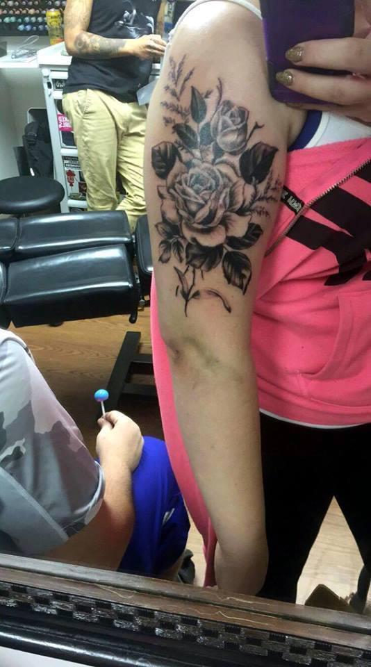 Autors: mazais28 Tattoo 7