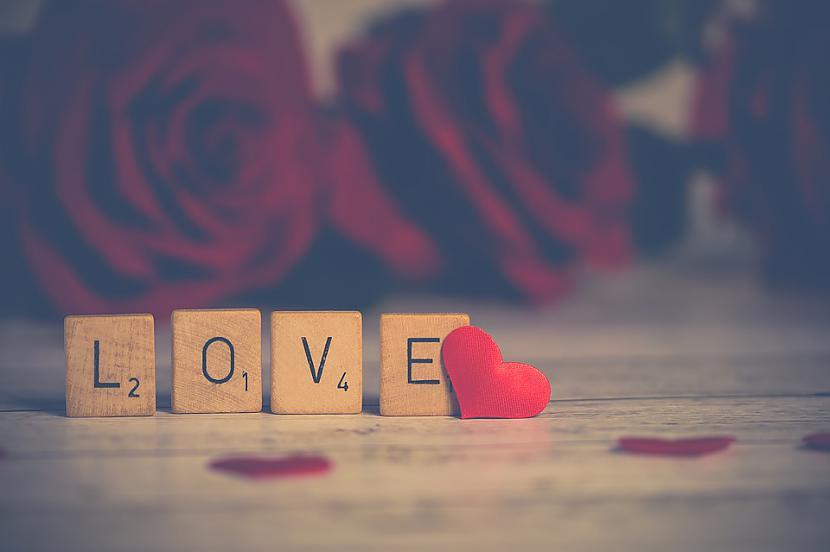 Foto PixabayNeesi sajūsmā... Autors: Lestets 12 pazīmes tam, ka neesat iemīlējušies