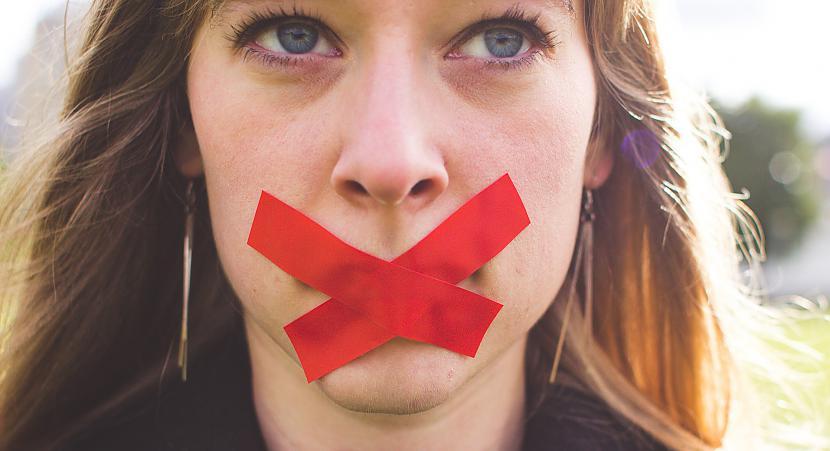 1 Piemēram vai zināji to ka... Autors: matilde Kas notiks, ja tu klusēsi 7 dienas? Un vēl 11 interesanti fakti