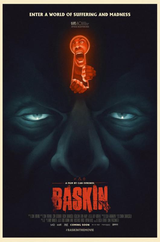 Baskin 2015 Turku scaronausmu... Autors: Twisted Content Piecas labas, taču nezināmas šausmu filmas - 3. daļa