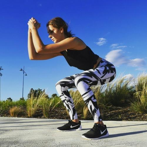 Autors: Fosilija Workout, Eat Well, Be Patient #267