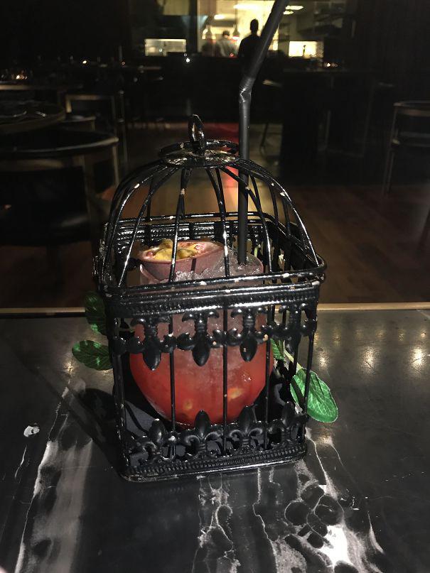 Autors: matilde 30+ reizes, kad restorāni «nedaudz» pārcentās ar ēdienu pasniegšanu