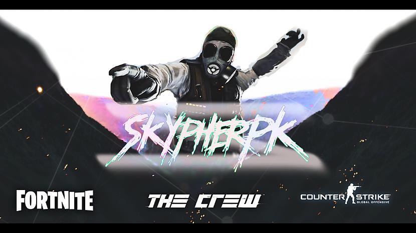 Autors: Fosilija Tiešraide | SkypherPK CS:GO rank up soon?