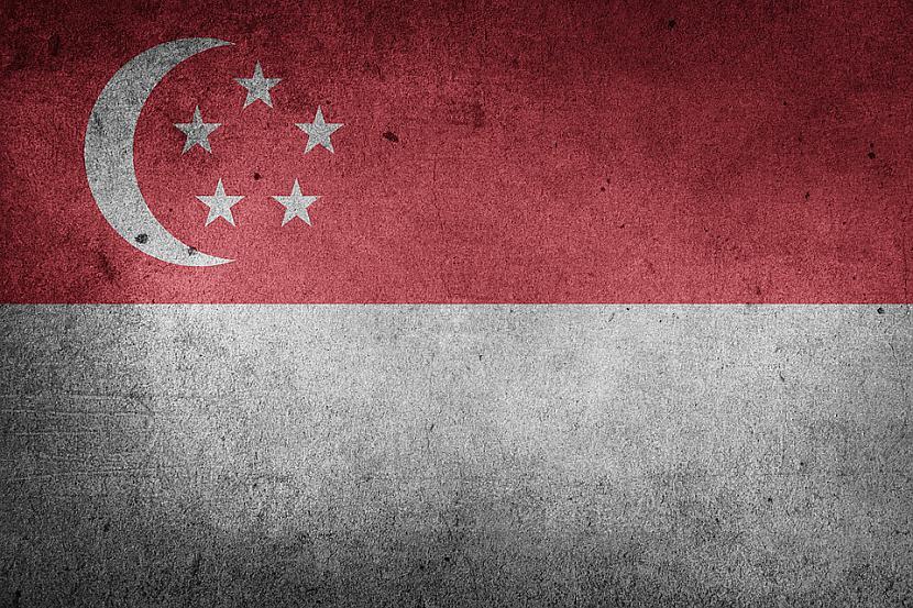 Foto PixabaySingapūraSodu var... Autors: Lestets Ko NEDARĪT dažādās pasaules valstīs?