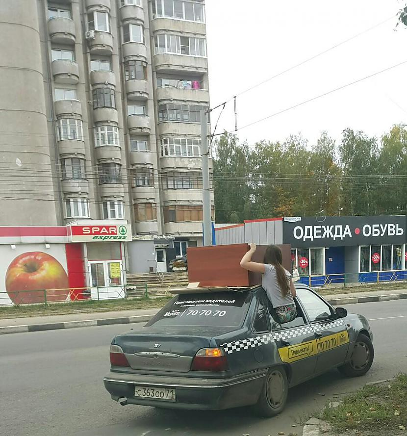 Autors: nolaifers Only in RUSSIA! 30 FOTO