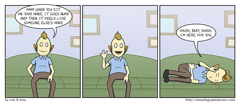 Autors: Latvian Revenger Smieklīgi komiksiņi tavam smaidam #14
