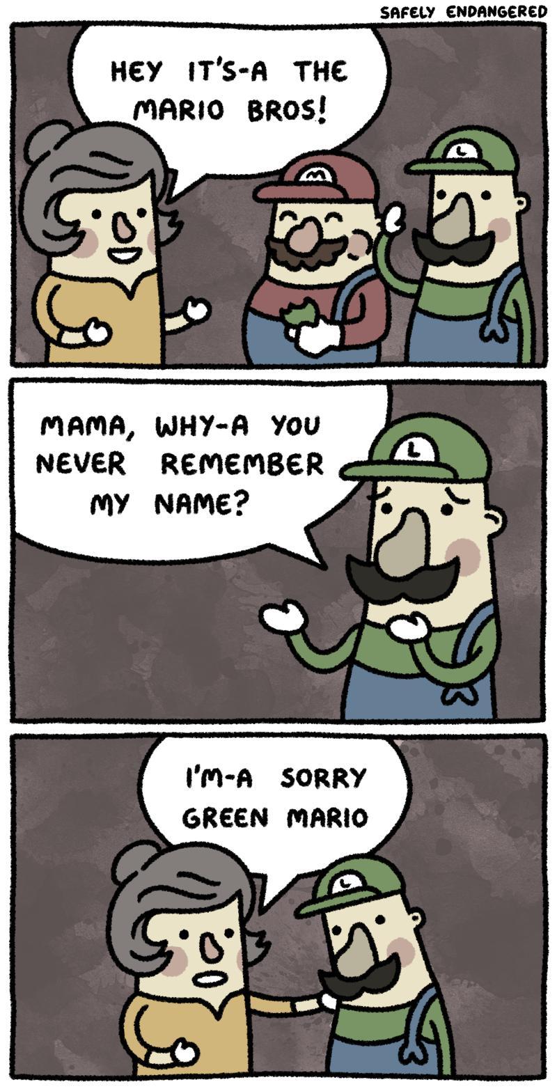 Autors: Latvian Revenger Smieklīgi komiksiņi tavam smaidam #16