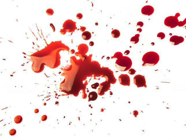 Vidēji asinis ir 6 reizes... Autors: Blackbberry 16+ fakti par cilvēka ķermeni #2
