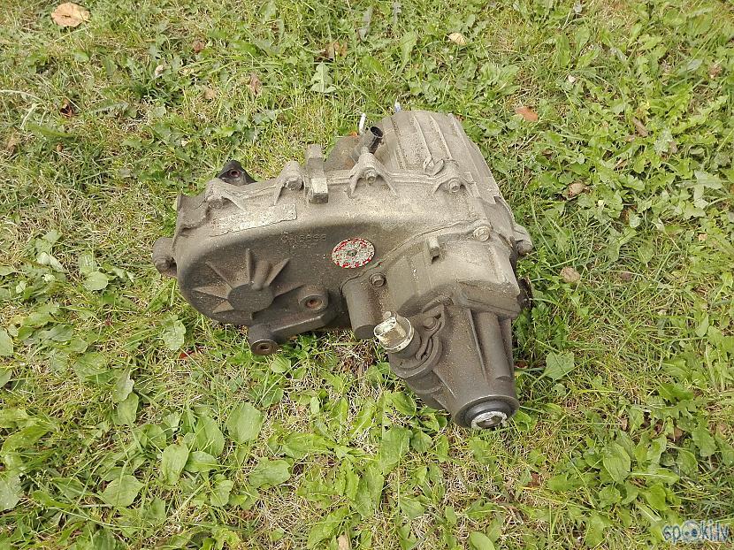 Vecā sadales kārba Autors: JānisKJK Jeep Grand Cherokee 4.0-ZJ Remots [Otrā Daļa]