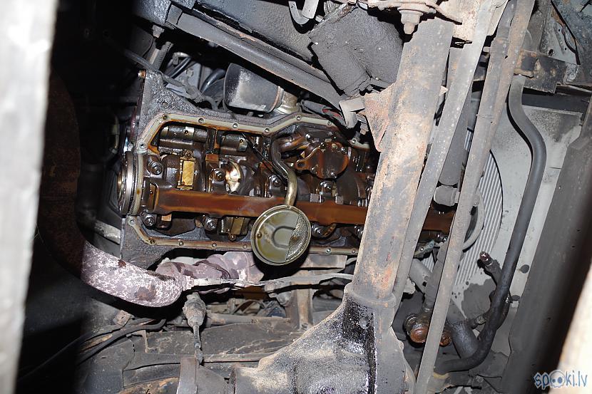 Autors: JānisKJK Jeep Grand Cherokee 4.0-ZJ Remots [Otrā Daļa]