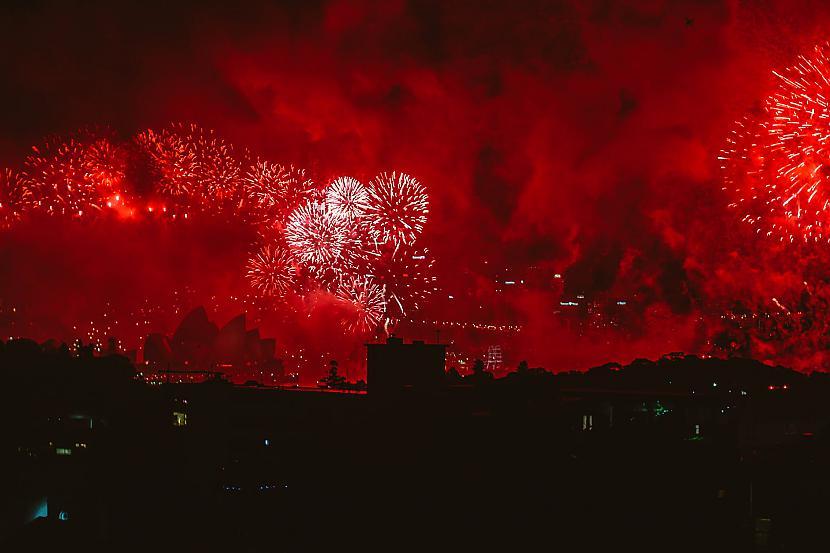 Naktī uz 31 decembri Jūs varat... Autors: EV1TA Daži ticējumi, kas saistīti ar Jaunā gada sagaidīšanu