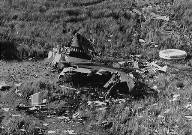 Eastern Airlines reisa 401... Autors: Plane Crash central Dīvaini un neparasti aviācijas negadījumi