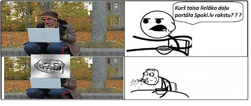 Autors: Fosilija Komiksi (Real humor)