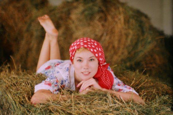 Autors: Fosilija Meitenes no Krievijas provinces 👩🦳