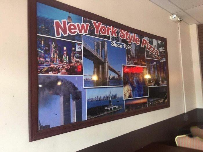 nbspPicērijā Pica quotNew York... Autors: Fosilija 30 reizes, kad restorānu dizaineri cieta graujošu fiasko