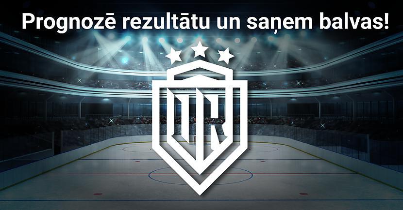 Autors: EV1TA Piedalies KHL čempionāta prognožu spēlē