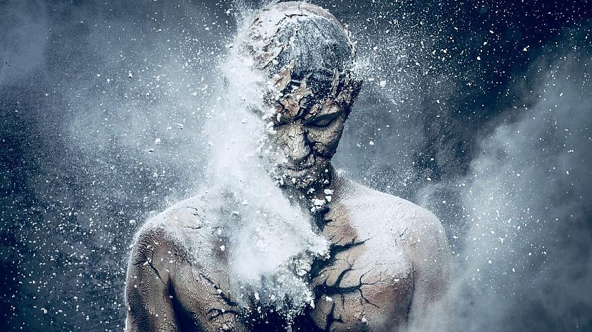 Tad kad dvēsele aizved jūs pie... Autors: janka357 Ieklausies savā dvēselē