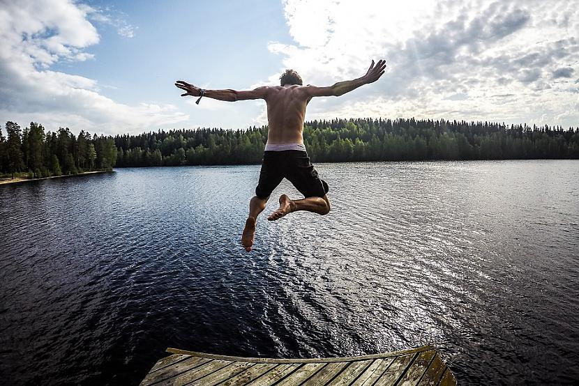 Par laimīgāko valsti pasaulē... Autors: Lestets 15 fakti interesantākai dienai