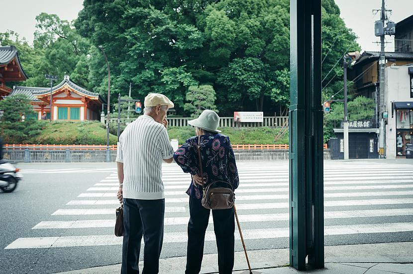 Vidējais dzīves ilgums ir 845... Autors: Lestets 10 fakti par Japānu, kas to izceļ starp citām zemēm