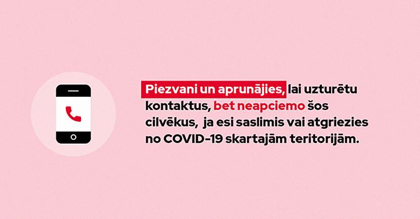 Autors: matilde Kā palīdzēt izvairīties no saslimšanas ar COVID-19 iedzīvotāju riska grupām?