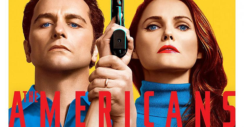 Seriāls The Americans
