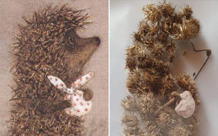 Autors: matilde Cilvēki no visas pasaules izmanto pašizolāciju, lai parodētu mākslas darbus