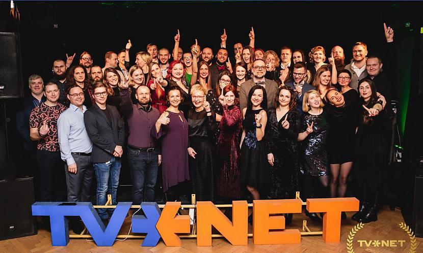 TVNET mediju grupas galvenais... Autors: EV1TA TVNET mediju grupa nostiprina līdera pozīcijas Latvijas interneta topā
