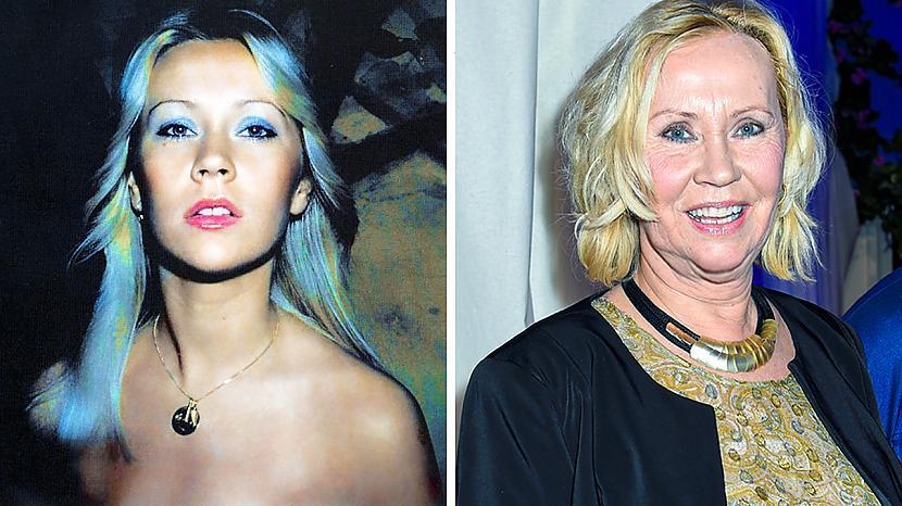 Autors: MrGrini ABBA - kur viņi ir tagad?