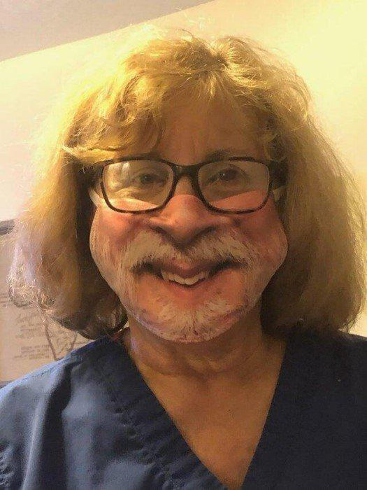 Tētis iedeva mammai masku Autors: Fosilija 15 maldinošas fotogrāfijas