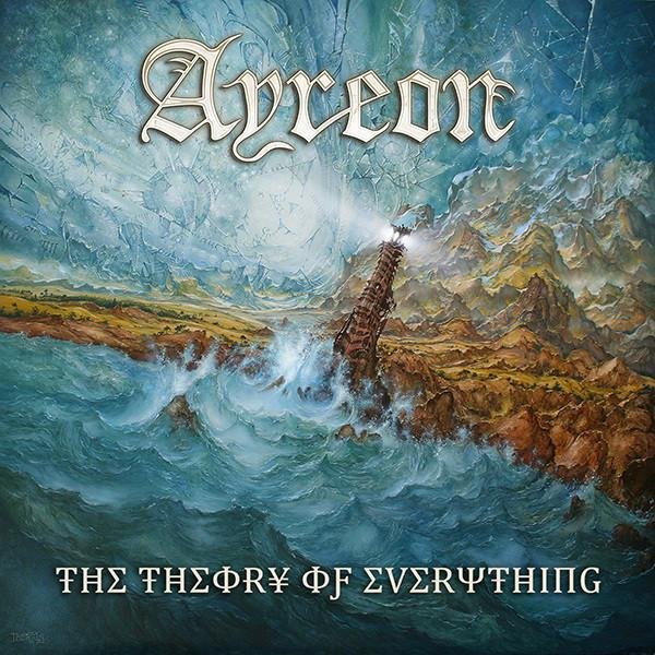 Autors: debiilais puisiitis Ceļojums progresīvajā mūzikā: Ayreon - The Theory Of Everything (2013)