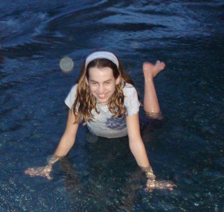 Man draugi scaronai bilde ir... Autors: The Diāna 20 reizes, kad cilvēki gribēja justies nostalģiski, bet beigās izplūda smieklos
