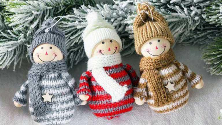Autors: Valery 2 11 lieliskas preces Ziemassvētku dekorēšanai no Aliexpress