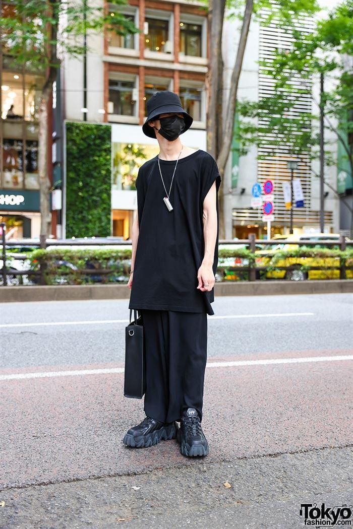 Autors: Zibenzellis69 Interesanta un neparasta jauniešu mode Tokijas ielās (31 foto)