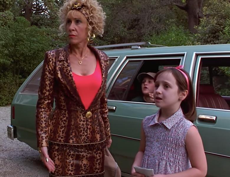 Matilde 1996Adopcijas ainā... Autors: The Diāna 16 filmu detaļas, kuras pārsteigs katru 90-to gadu bērnu