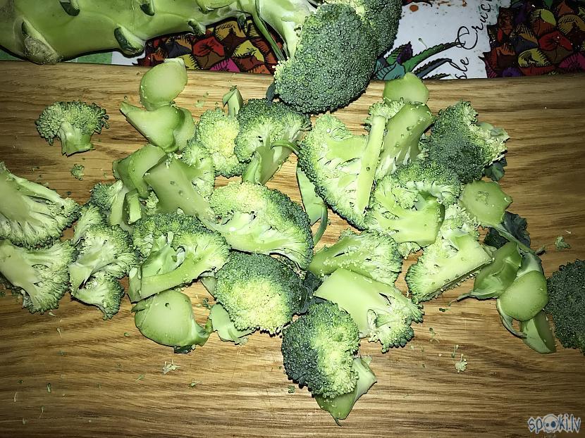 Un brokolēnu arī Sākumbildē... Autors: ezkins Cita dimensija