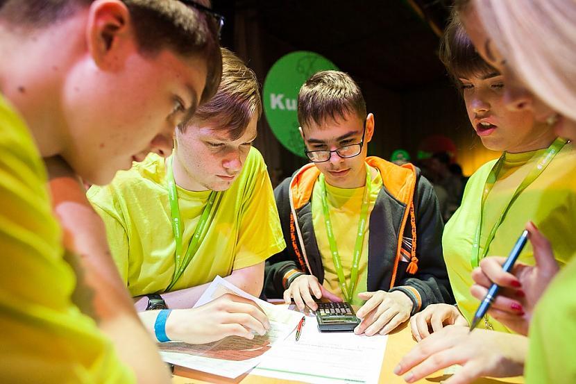 """Dalība quotFIZMIX... Autors: EV1TA Piektdien noslēdzas pieteikšanās konkursam """"FIZMIX Eksperiments"""""""